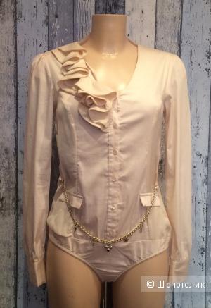 Новая блуза боди. Италия