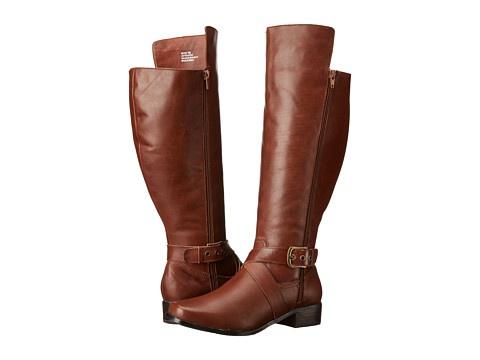 Новые кожаные демисезонные сапоги Fitzwell 40 размер