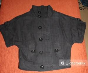 Куртка с коротким рукавом Meters/bonwe