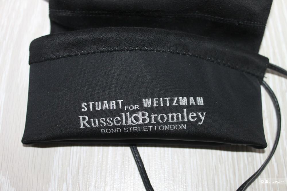 Сапоги Stuart Weitzman