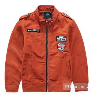 Куртка детска яYikasi - на 7/8 лет, р. 150 см