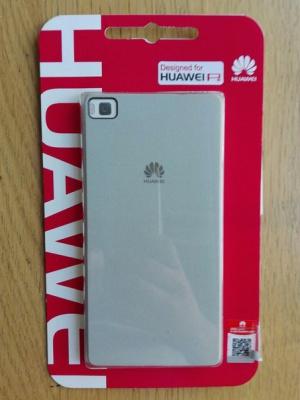 Родной чехол-крышка для Huawei P8