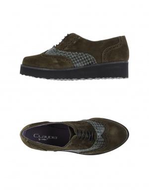 Продам обувь на шнуровке CLAUDIA BY ISABERI