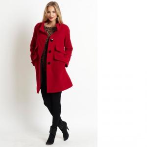Пальто Kate Clove Coat новое