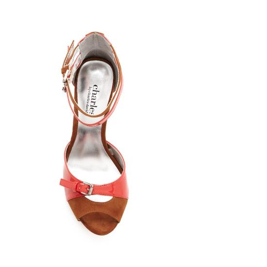 Туфли на шпильке Сharles David новые