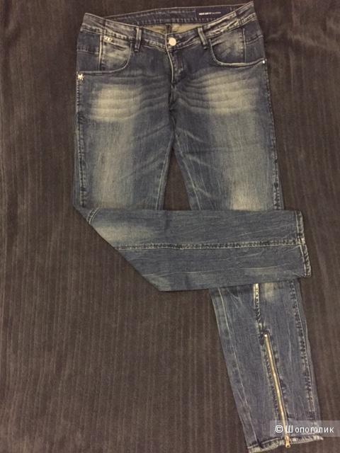 Классные джинсы Miss Sixty