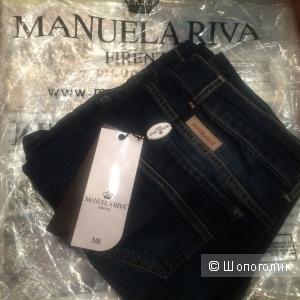 Новые джинсы Manuela Riva