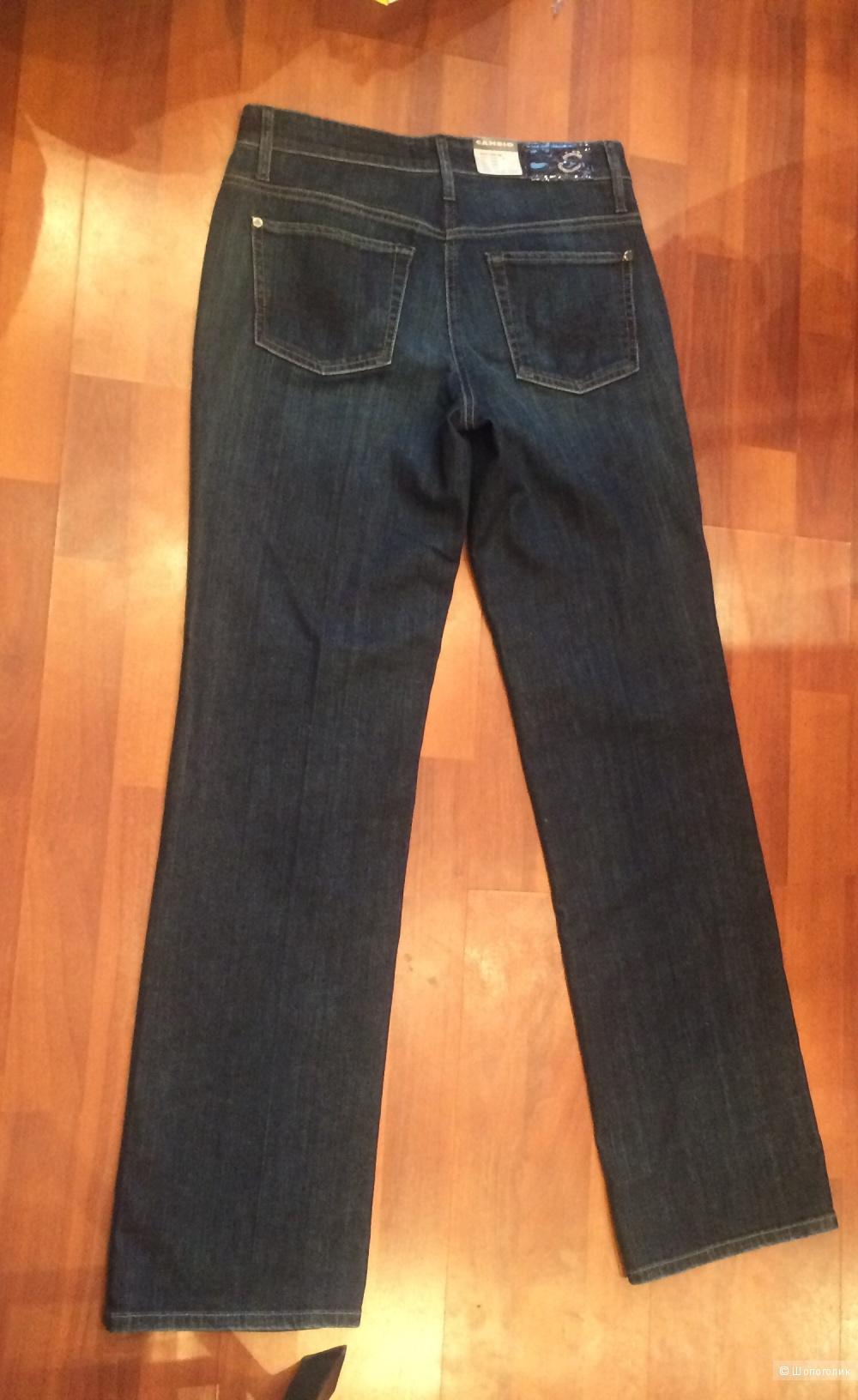 Новые женские джинсы Cambio