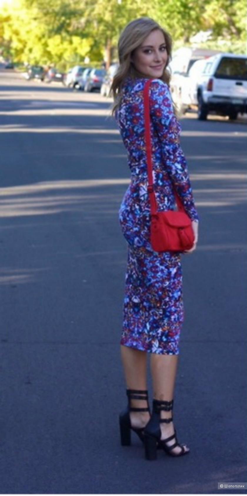 Симпатичное платье Monki