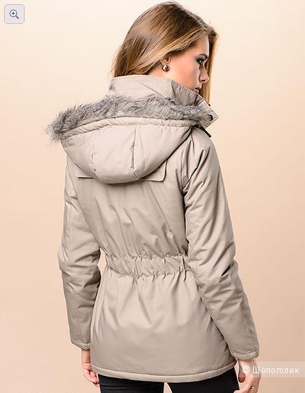 Новая куртка ICHI