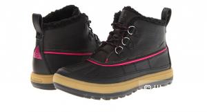 Ботинки Nike woodside chukka II р. 37