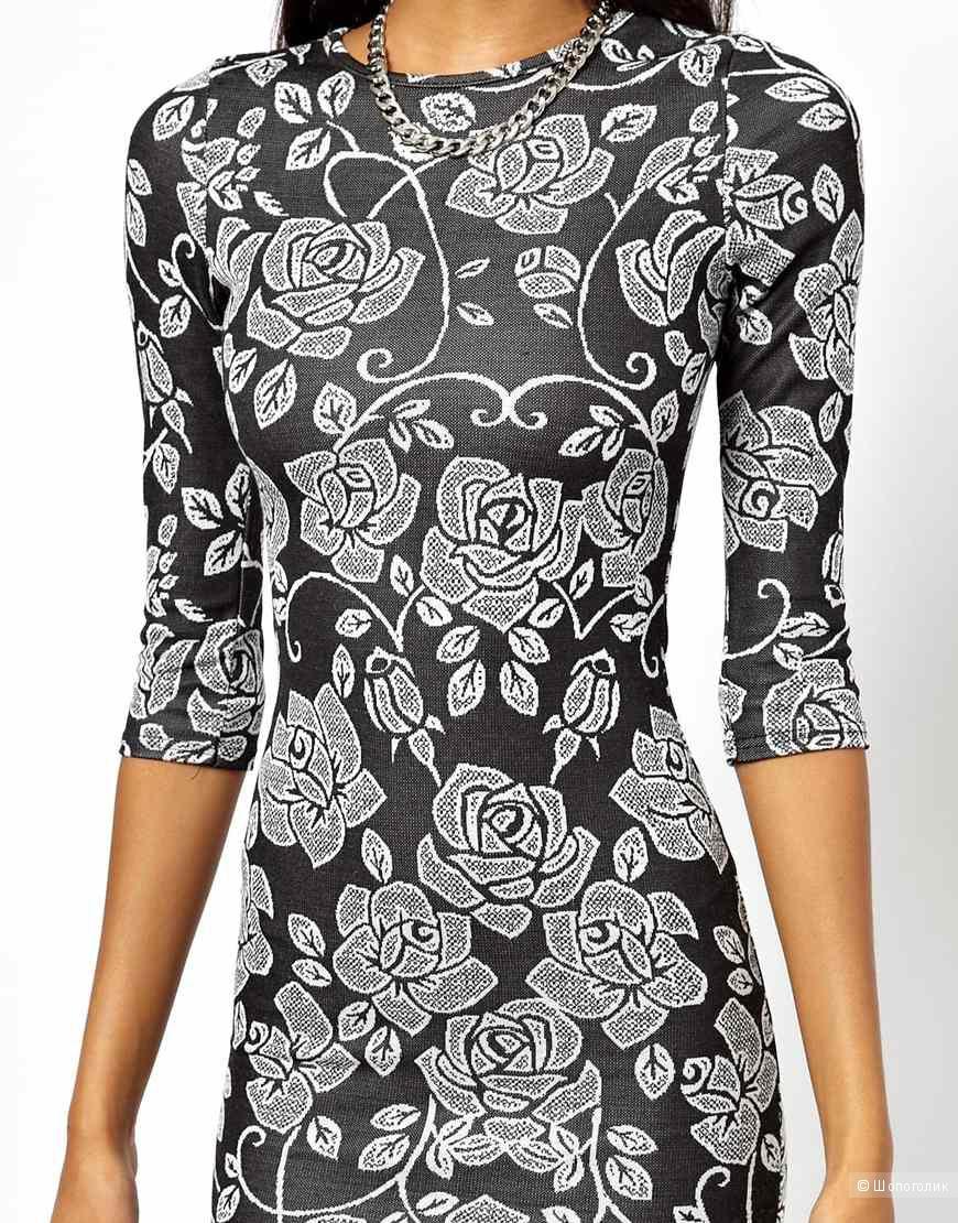 Новое платье Club L (UK8)