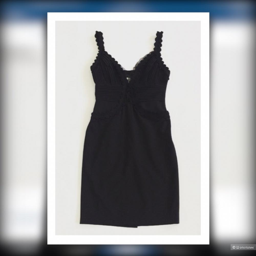 Платье Dsquared