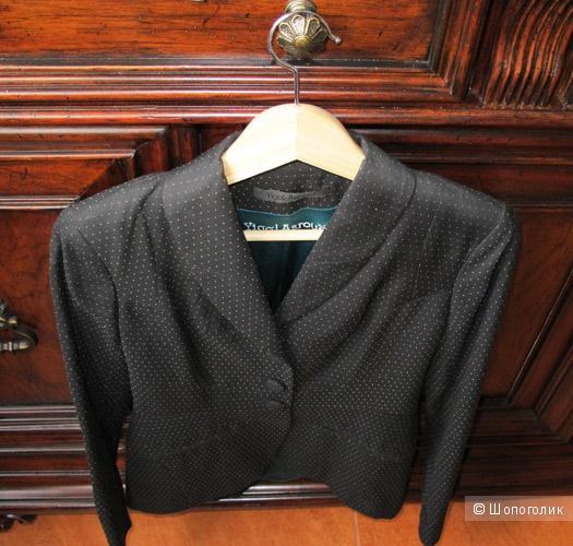 Обалденнейший пиджак Yigal Azrouel, US2 (наш 42). Б/у