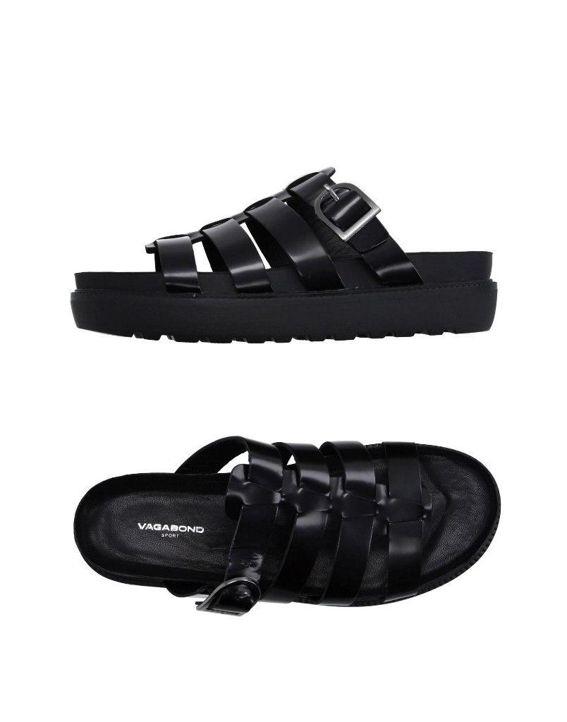 Новые сандали Vagabond
