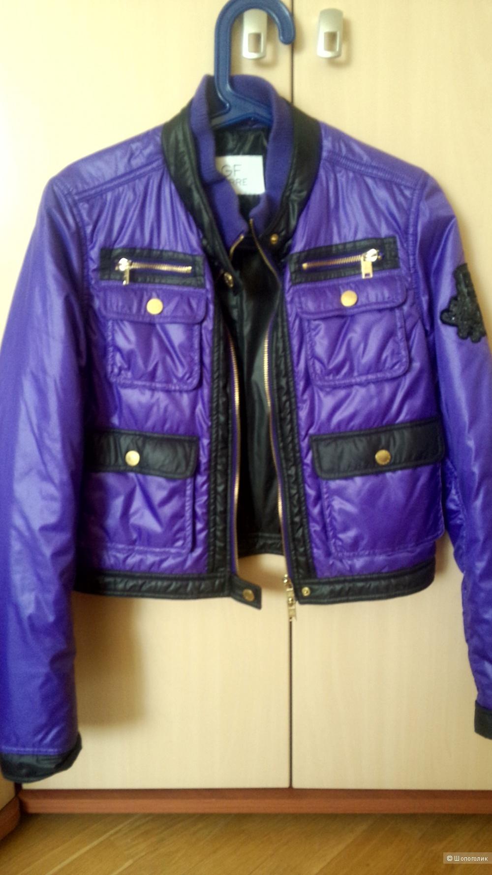 Куртка на тонком синтепоне GF FERRE