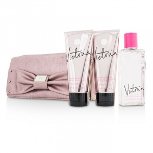 Парфюмированный набор Victoria by Victoria's Secret