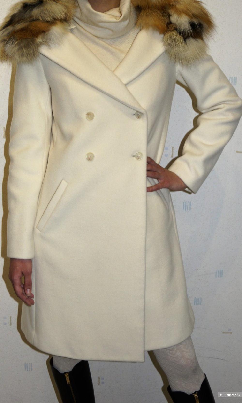 """Пальто американской марки """" Elizabeth and James"""" р-р 4 US (40IT)"""