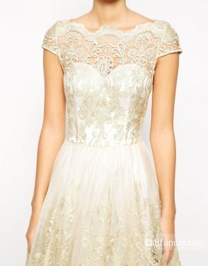 Продам платье Chi Chi LLondon р-р 48