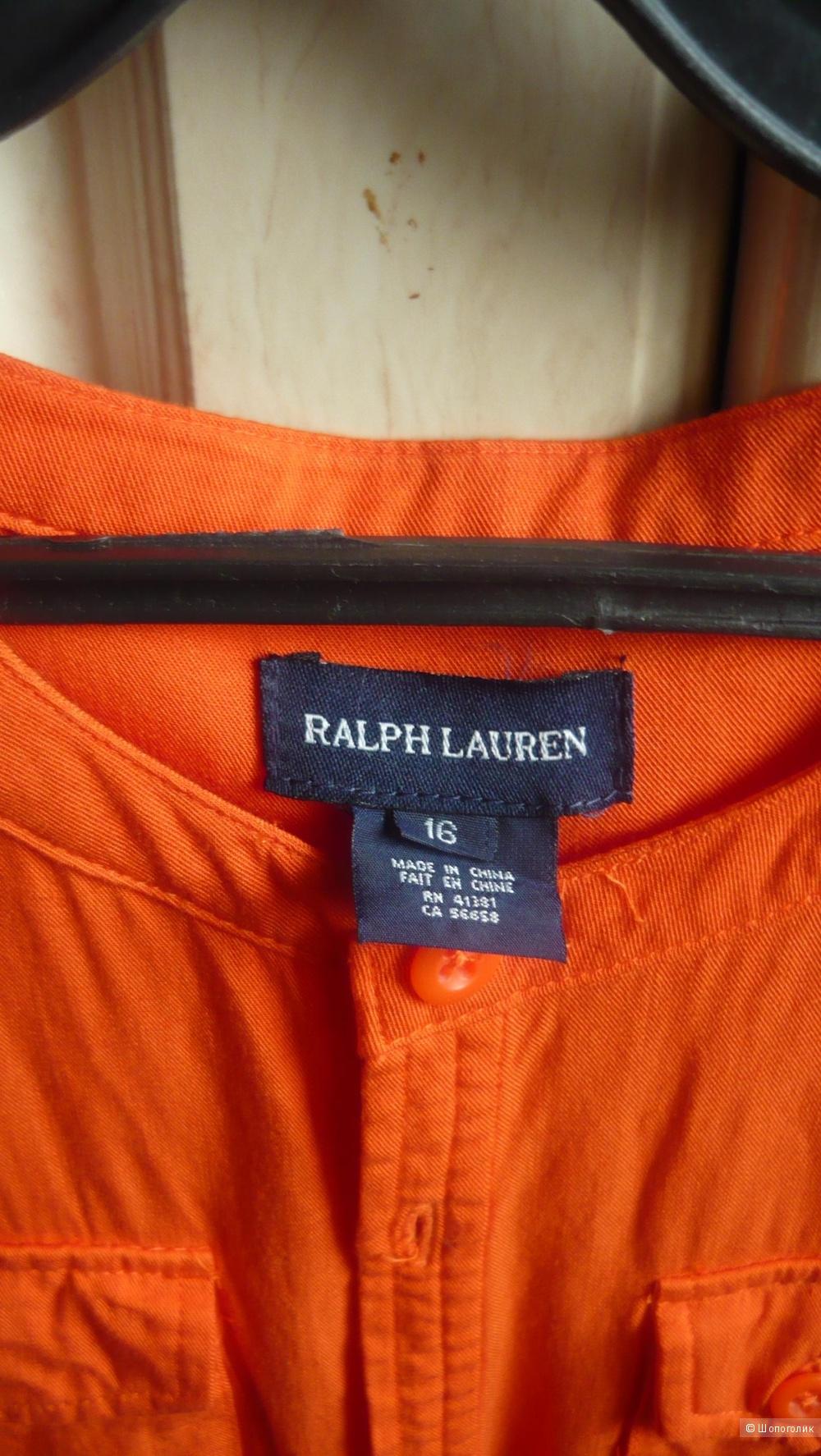 Комбинезон c  шортами Ralph lauren