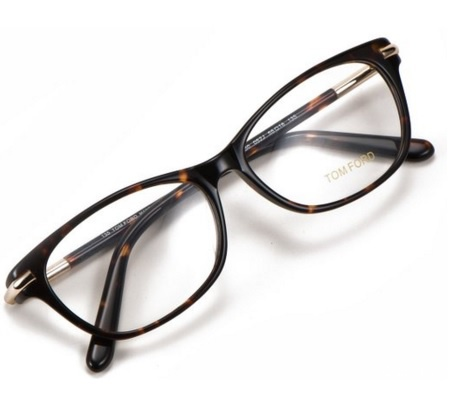 Оправа Tom Ford 5250 052J Tortoise.