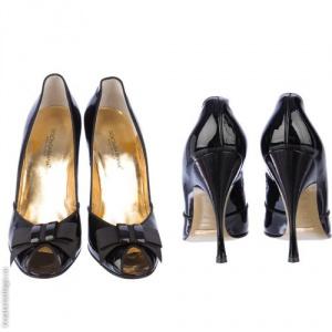 Dolce & Gabbana туфли (100% оригинал).
