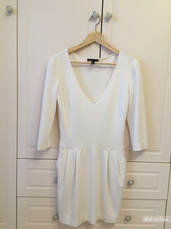 Платье Mango 46 размер (M)