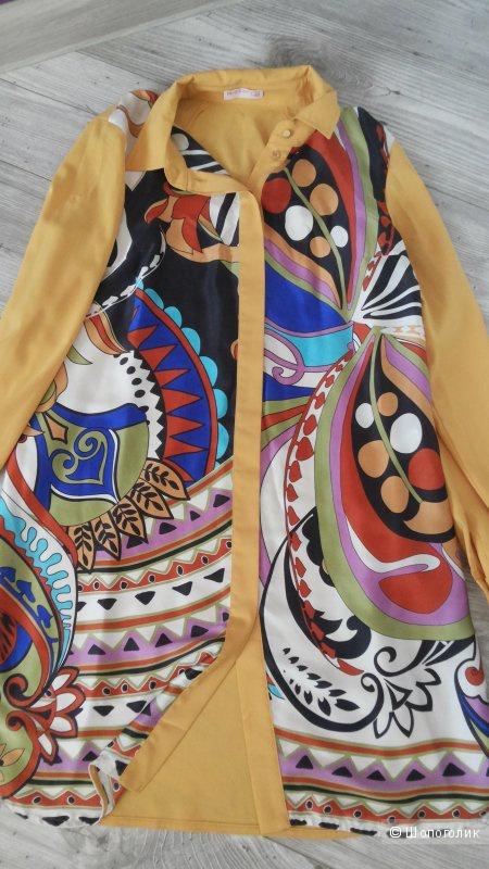 Bizzaro туника-блузка 46-48
