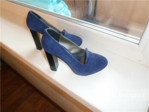 Туфли STEFANEL (Италия) 36 размер