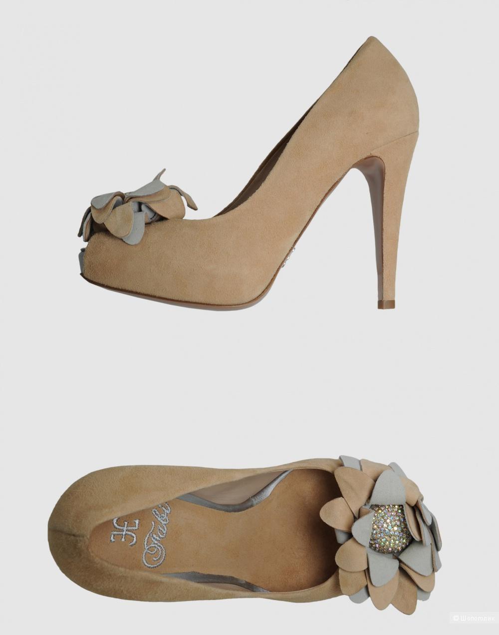 Продам шикарные туфли Fabi 36 размер