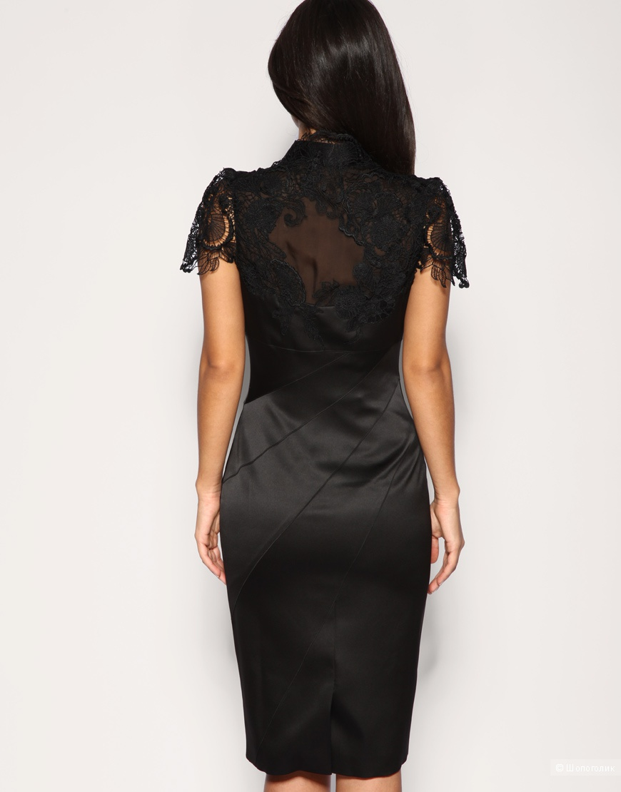 Karen Millen 48 размер. Платье вечернее