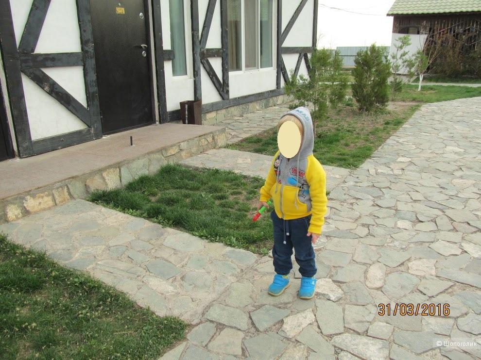"""Толстовка детская """"Томас"""""""