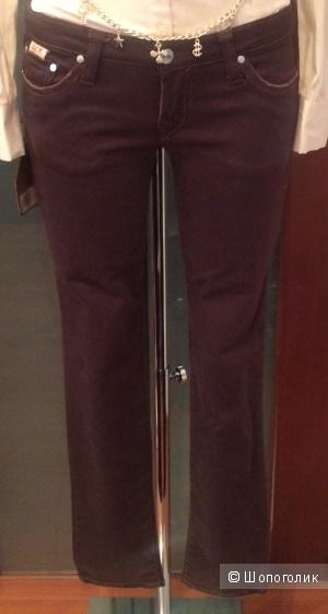 Новые джинсы Sexy Woman Italy