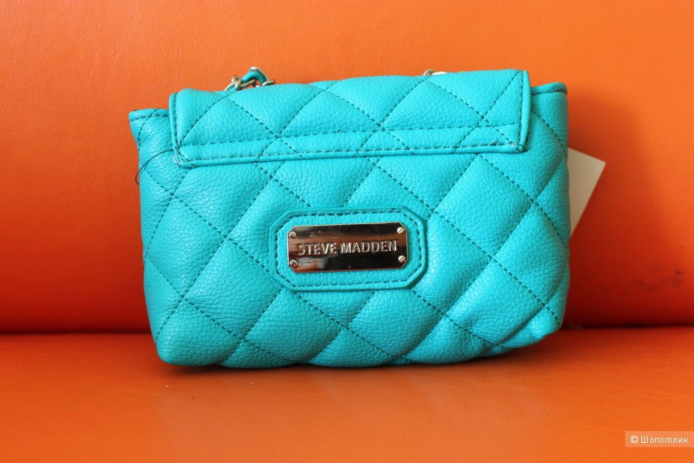 Steve Madden Mini Crossbody . Новая