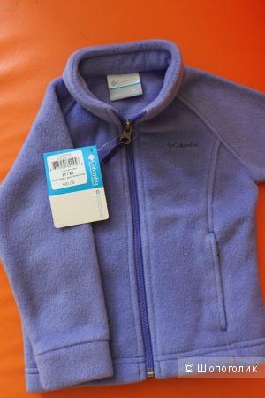 Columbia Kids Benton Springs™ Fleece (Infant) , размер 86