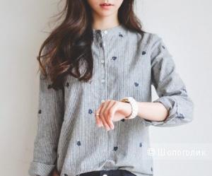Женская рубашка URBAN BARON