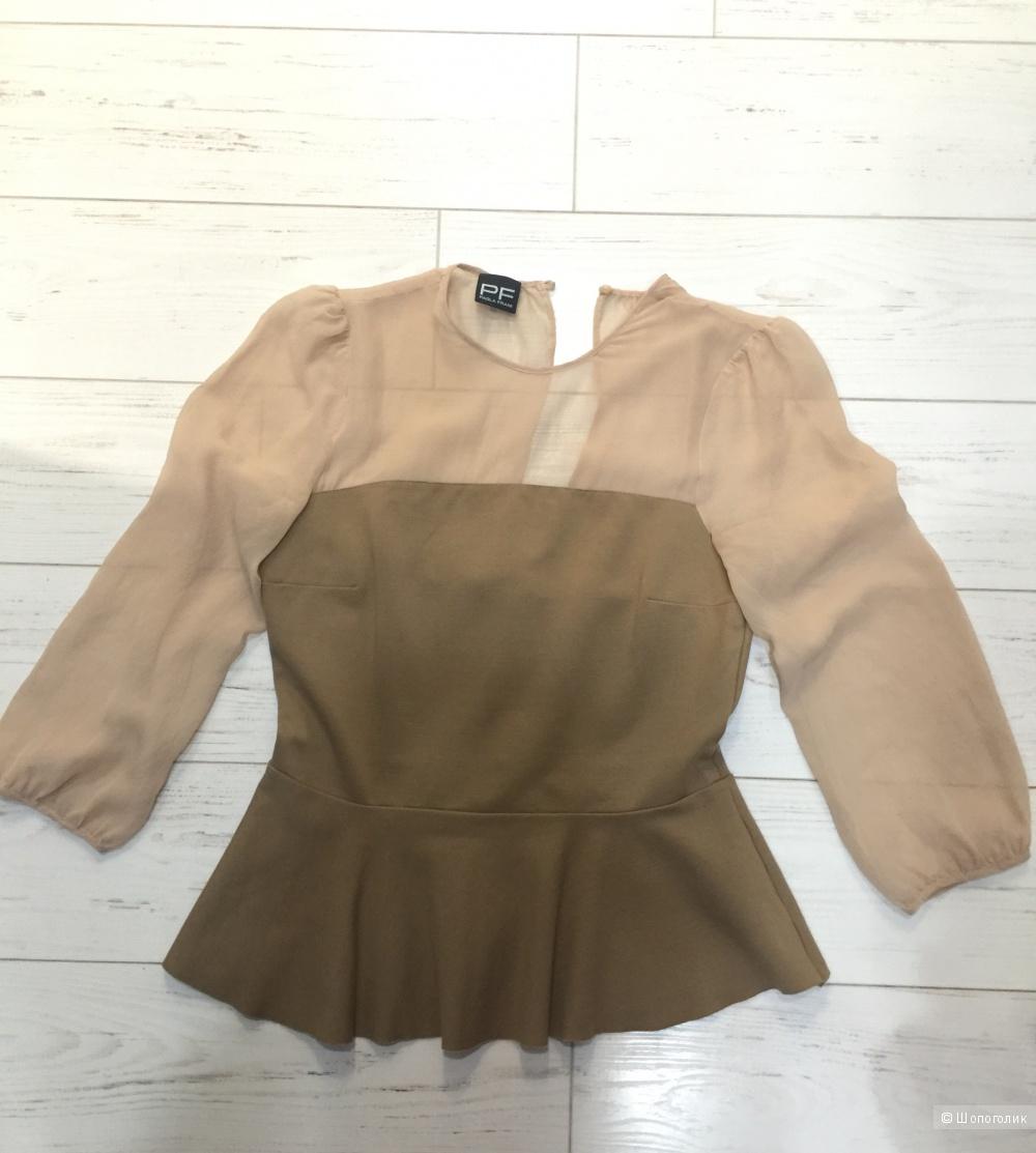 Блуза paola frani