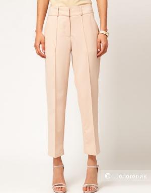 Классические брюки на лето Asos