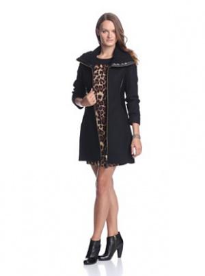 Итальянское пальто Via Spiga, размер s, 42-44, 5000 рублей