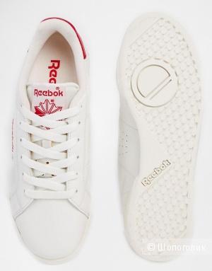 Новые винтажные кроссовки Reebok NPC 30th UK9
