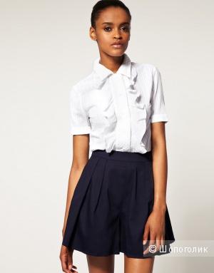 Шикарная блузка аутлет Poltock & Walsh