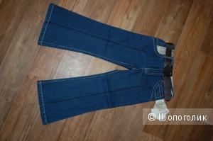 Новые джинсы-клеш Mayoral 110