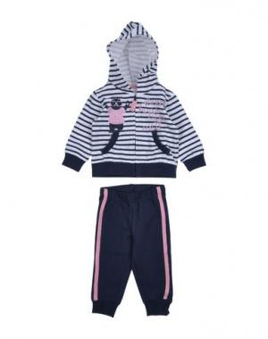 Детский спортивный костюм Mirtillo, 6 мес (68 см)