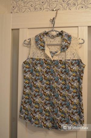 Блузка 42-44. Символическая цена