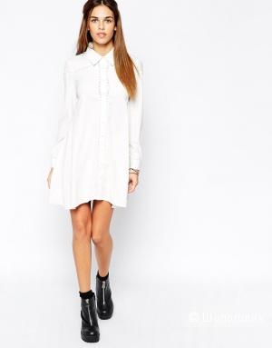 Платье-рубашка Glamorous