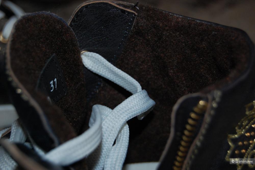 Новый кроссы CIABOO 37