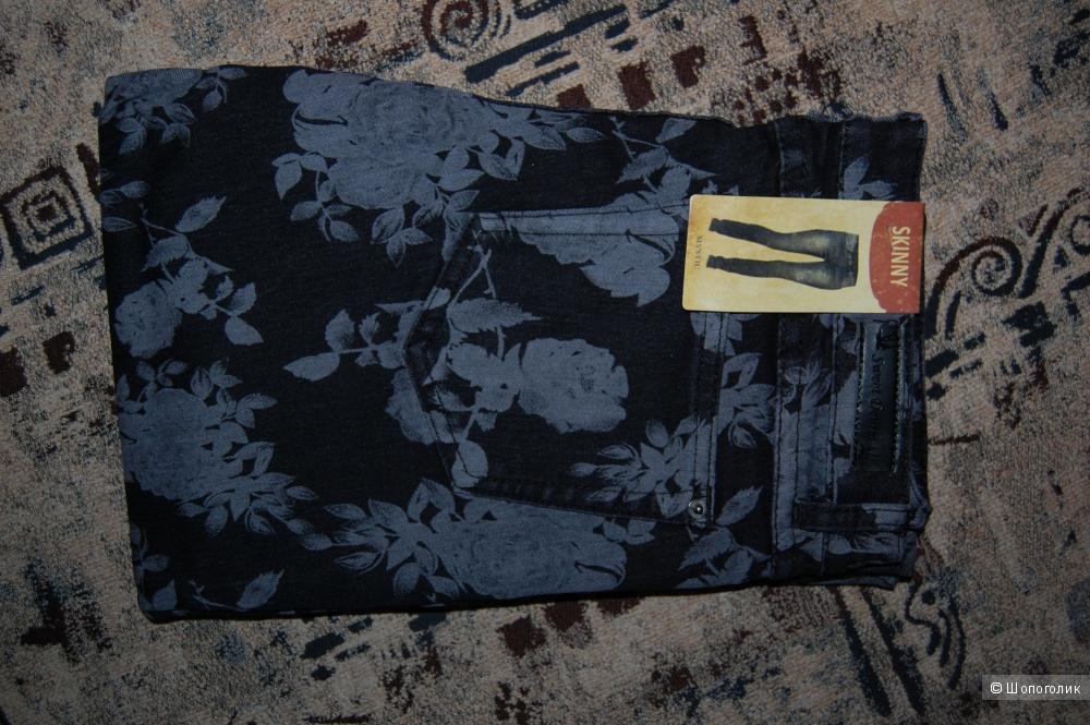 Новые джинсы Mystic 38