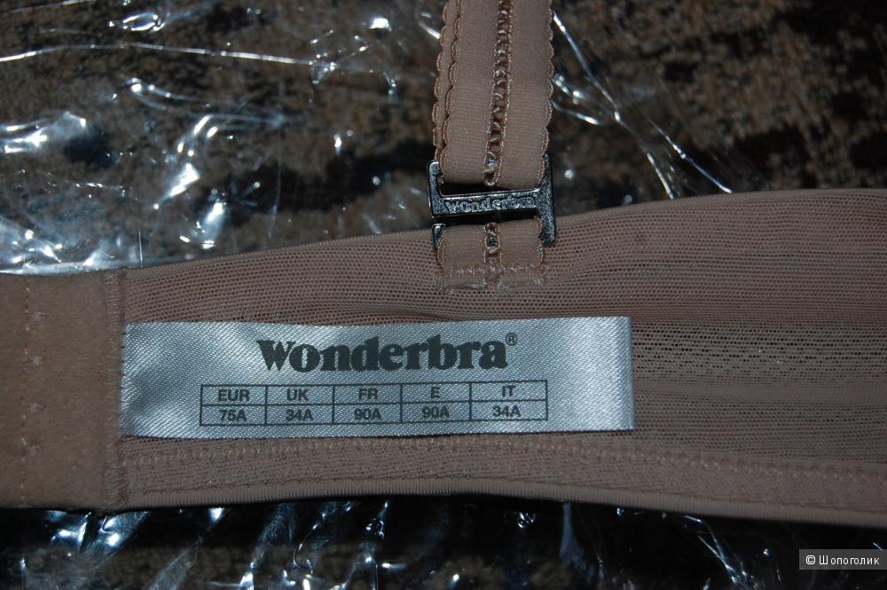 Новый Wonderbra 75А