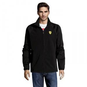 Продам новую Софтшелл куртку Ferrari Scudetto Sant