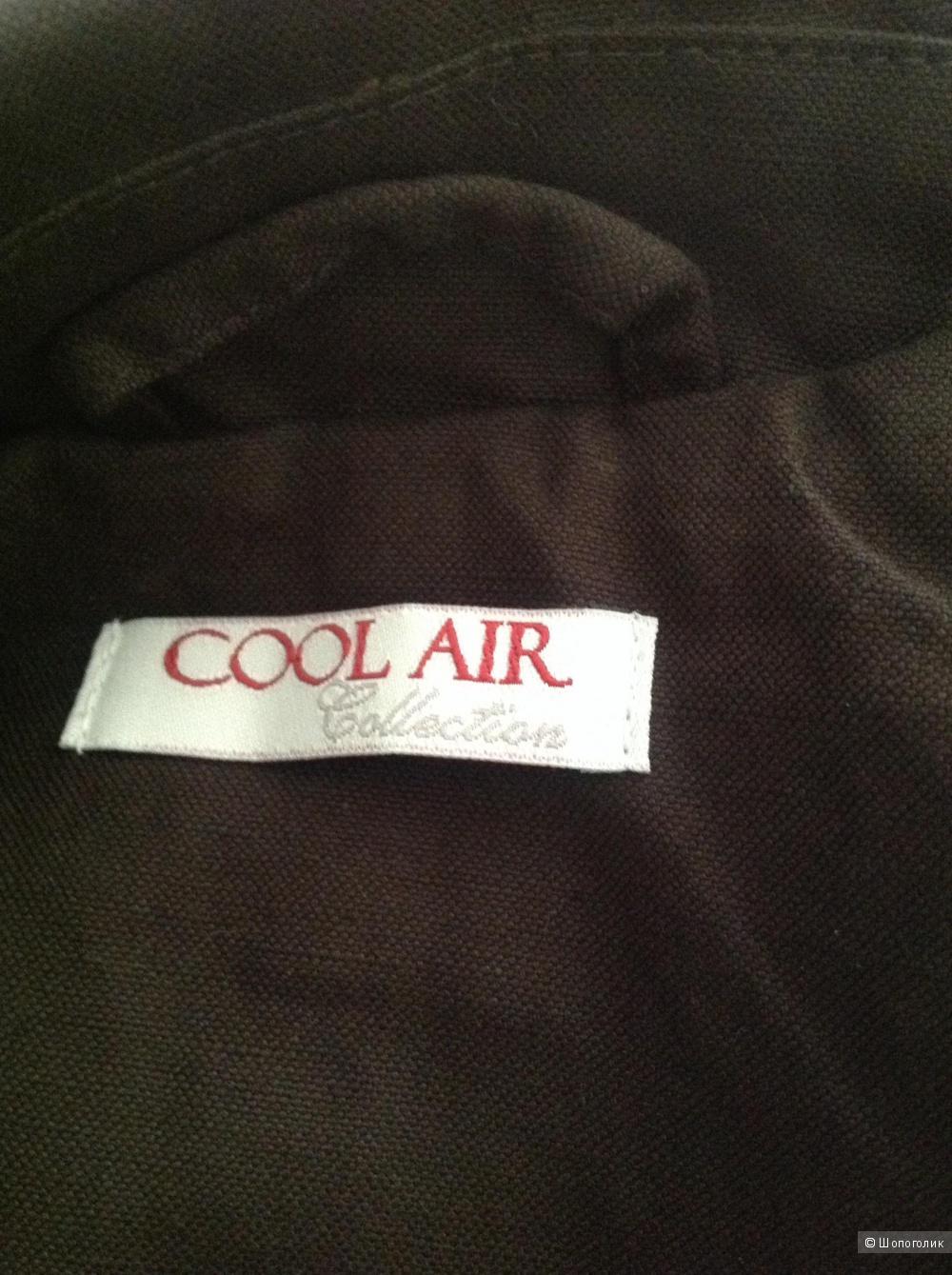 Пиджак Cool Air